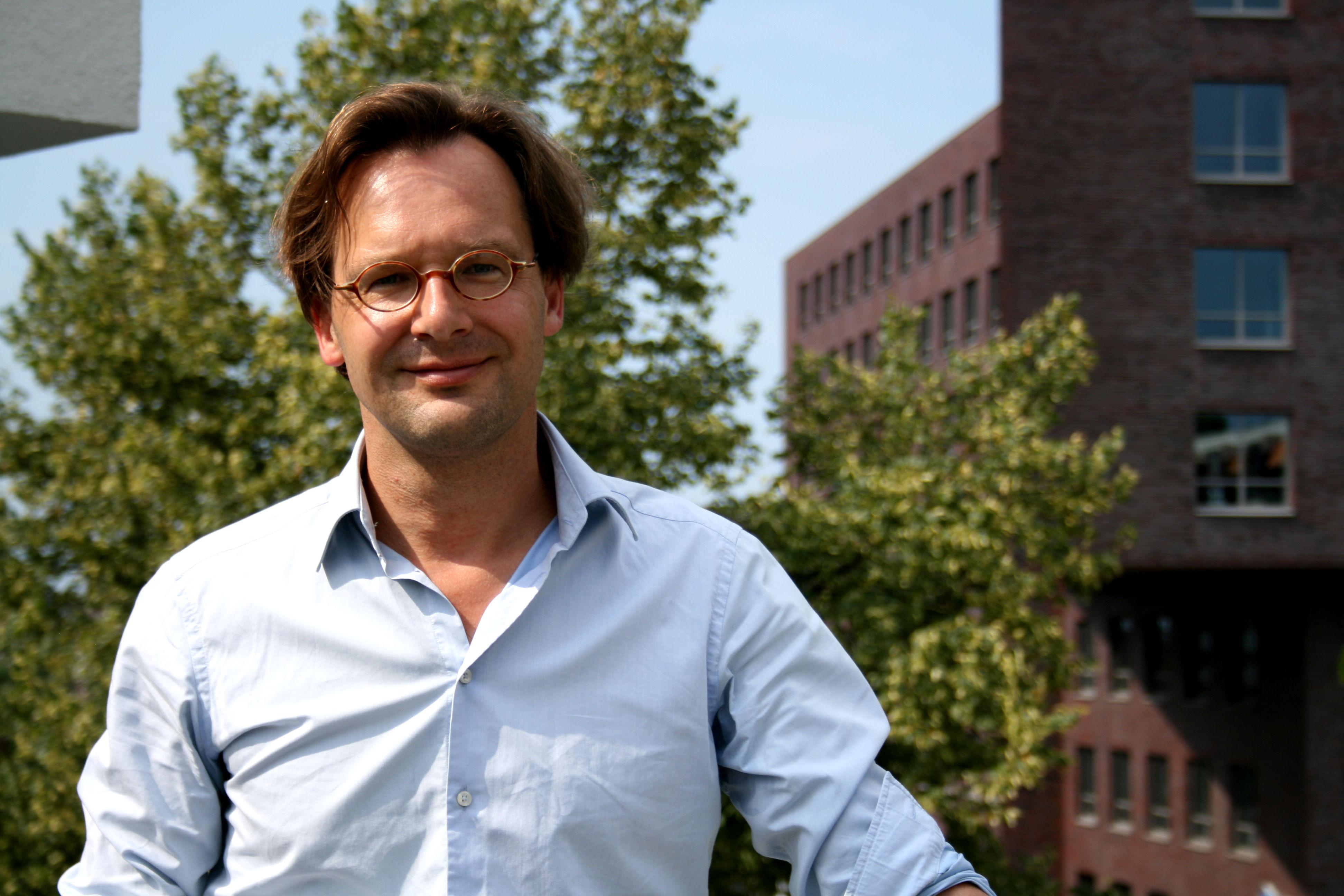 SP'er Ronald van Raak: 'Bijbel is geen politiek boek'