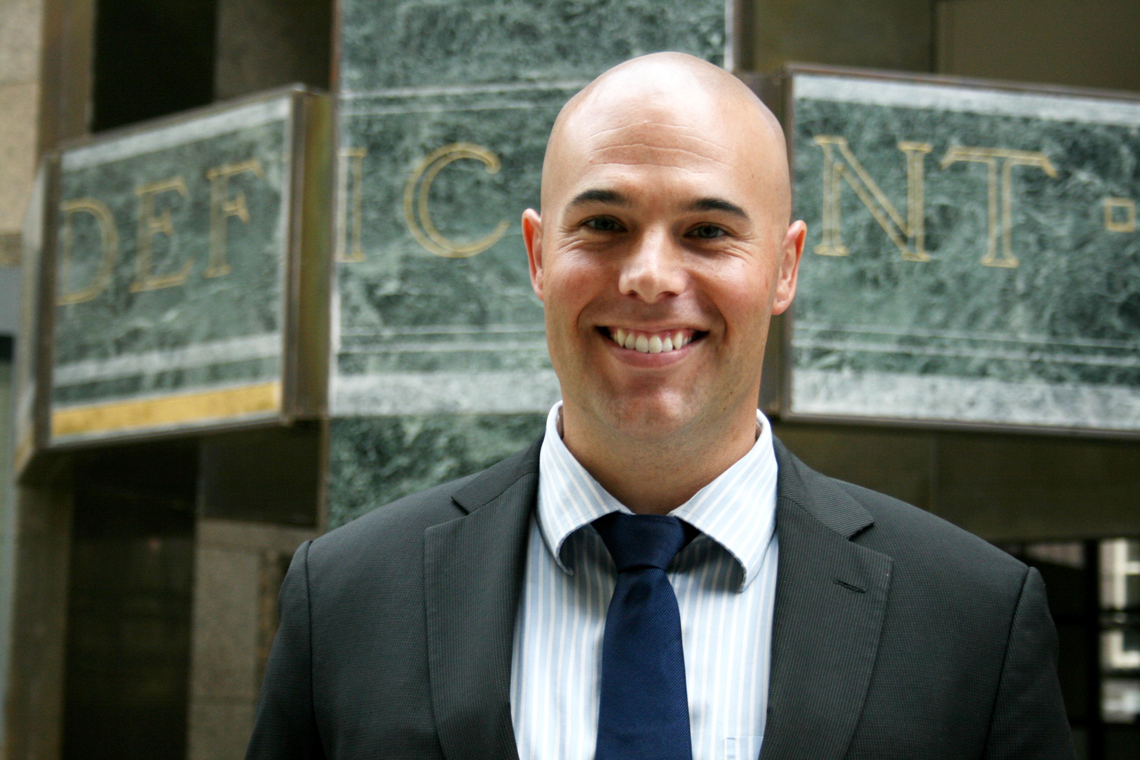 Joram van Klaveren (VNL): 'Mens geneigd tot alle kwaad'