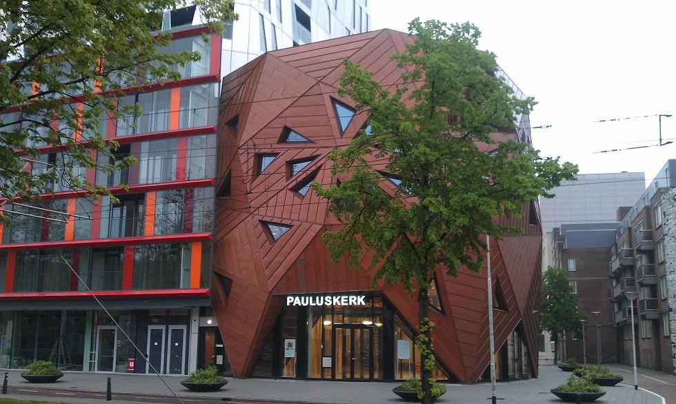 Pauluskerk: 'Rotterdammer onderschat armoede'
