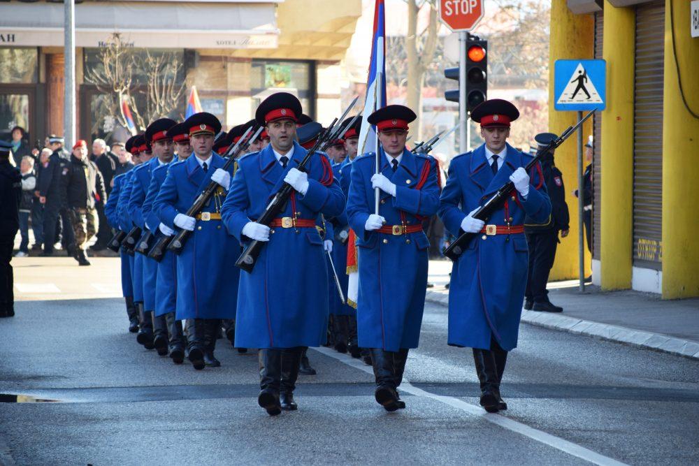 Schaduw over Onafhankelijkheidsdag Republika Srpska