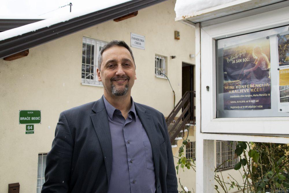 evangelische kerk bosnie journalist